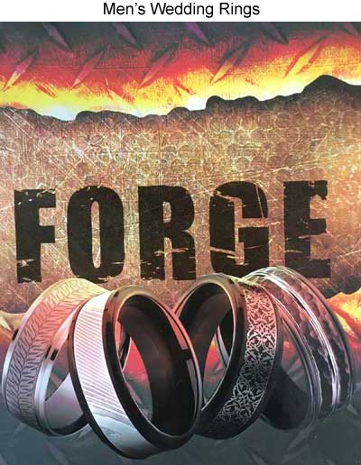 Forge Rings